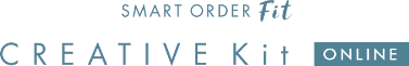 SMART ORDER Fit CREATIVE Kit ONLINE